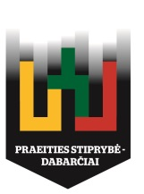 praeities stiprybe